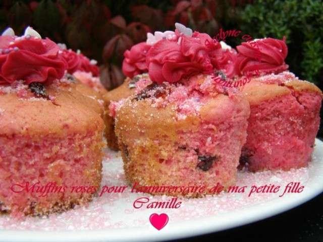 Recettes de cranberries de cuisine et gourmandise for 2 filles en cuisine lyon