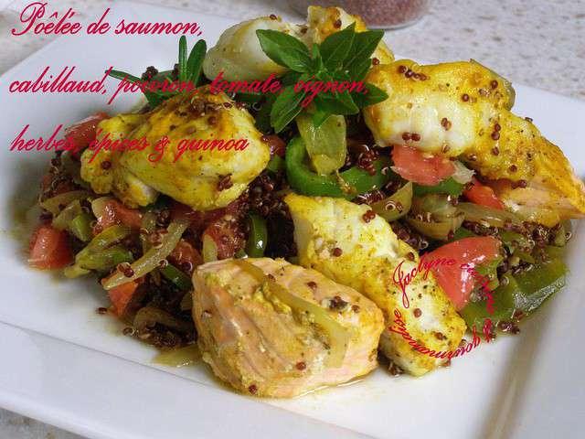 Recettes de poivrons de cuisine et gourmandise - Cuisine et gourmandise ...