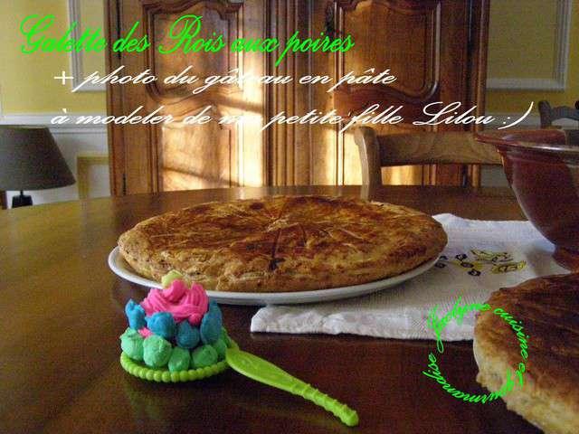 Recettes de p te modeler de cuisine et gourmandise - Pate a modeler cuisine ...