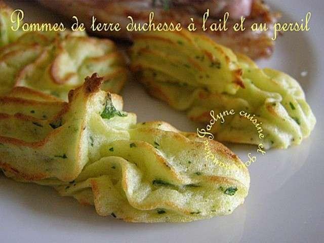 Recettes de pomme de terre et cuisine facile 9 for Blog de cuisine facile