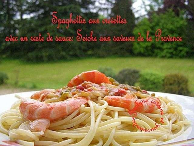 Recettes de seiches 11 - Cuisine et gourmandise ...