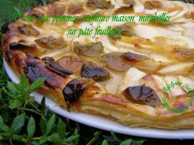 recettes de tarte aux pommes et p 226 te feuillet 233 e 2