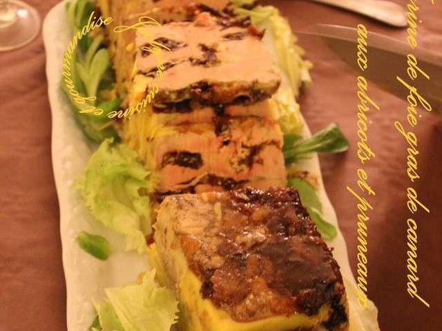 Recettes de canard et abricot 2 - Cuisine et gourmandise ...