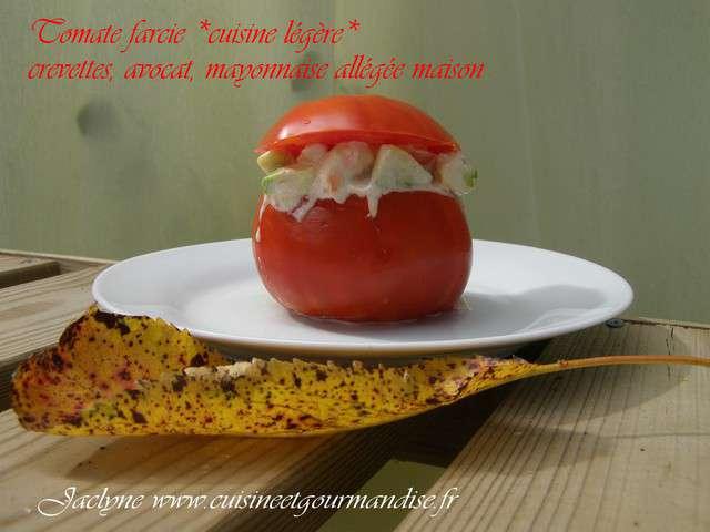 Recettes de mayonnaise all g e - Cuisine et gourmandise ...