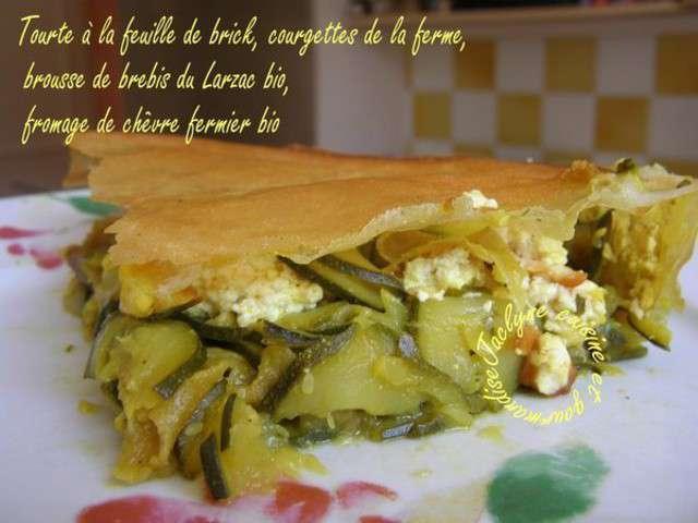 Recettes de fromage de ch vre de cuisine et gourmandise - Cuisine et gourmandise ...
