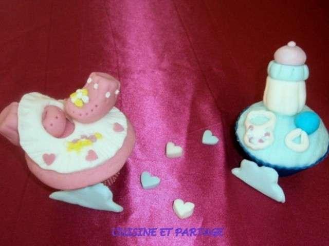 recettes de cupcakes de cuisine et partage