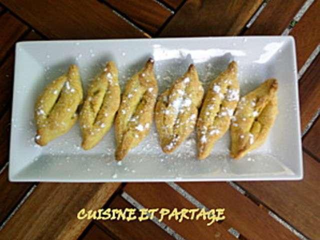 Recettes de navettes marseillaises - Cuisine marseillaise recettes ...