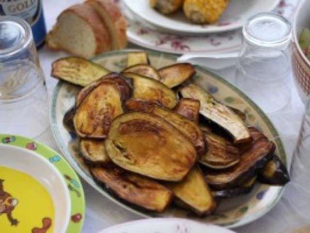 Recettes de frites de cuisine grecque fr for Cuisine grecque