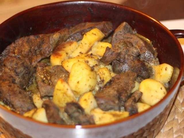 Recettes de ch taigne de cuisine grecque fr for Cuisine grecque