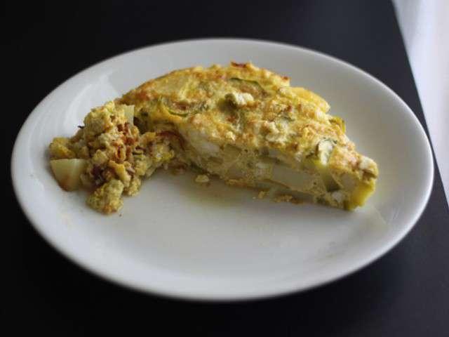 Recettes de courgettes de cuisine grecque fr for Cuisine grecque