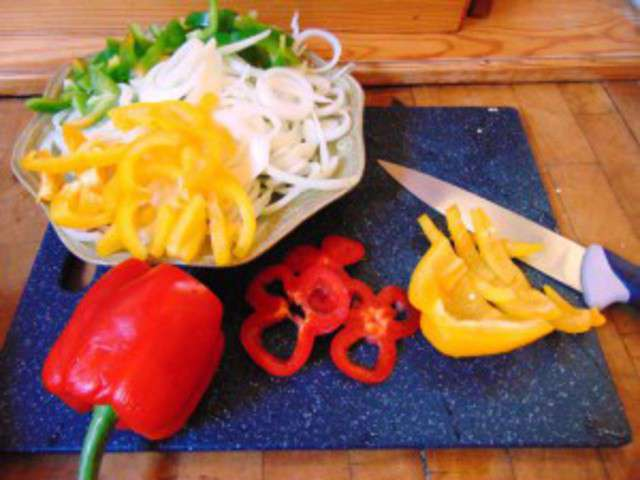 Recettes d 39 aubergines de cuisine grecque fr for Cuisine grecque