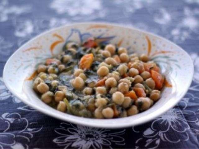 Recettes de soupe de cuisine grecque fr for Cuisine grecque