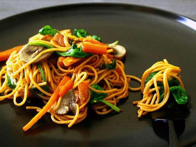 Recettes de cuisine v g tarienne de cuisine indienne en vid o - Recette cuisine indienne vegetarienne ...