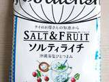 Bonbons : 世界のKitchenから salt & fruit