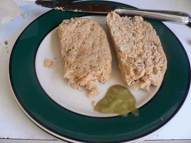 Recettes de cuisine sans oeuf et pain 4 - Recette de cuisine sans oeuf ...
