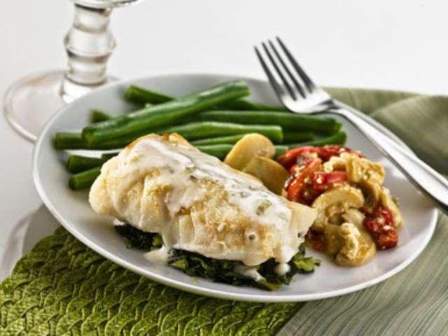 Recettes de poisson de cuisine maison comme autrefois for Poisson cuisine