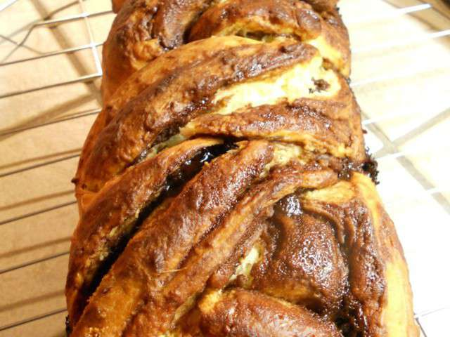 Recette Cake Moelleux Au Kmix