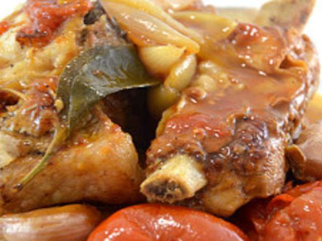 Recettes de Blanquette de Veau de Cuisine maison