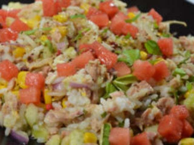 Recettes de riz de cuisine maison - Poudre de riz cuisine ...