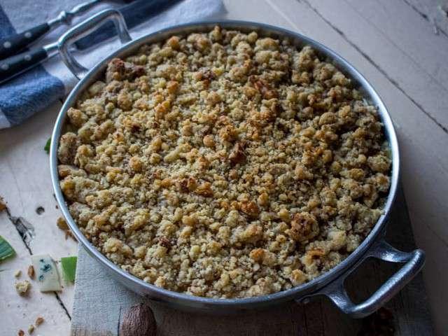 Recettes de fourme d 39 ambert de cuisine moi un mouton for Cuisine moi un mouton