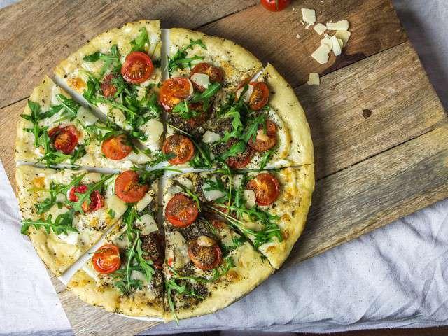 Les meilleures recettes de tomates cerises et pizza 3 for Cuisine moi un mouton