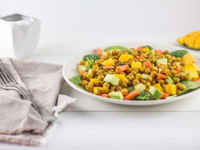 Recettes de cuisine v g tarienne et salades - Blog cuisine bio vegetarienne ...
