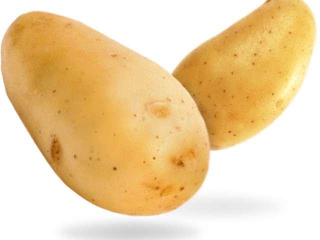 Recettes de pomme de terre de cuisine ophelie - Cuisine de pomme de terre ...