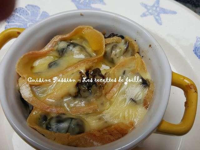 Recettes d 39 escargots 3 for Passion cuisine