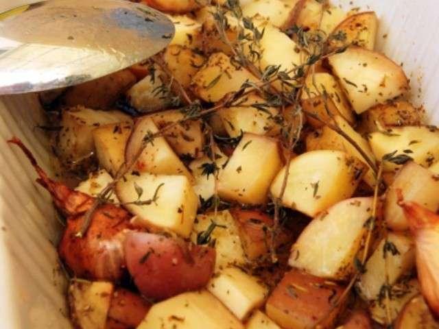 Les meilleures recettes de pomme de terre de cuisine for Cuisine patisserie