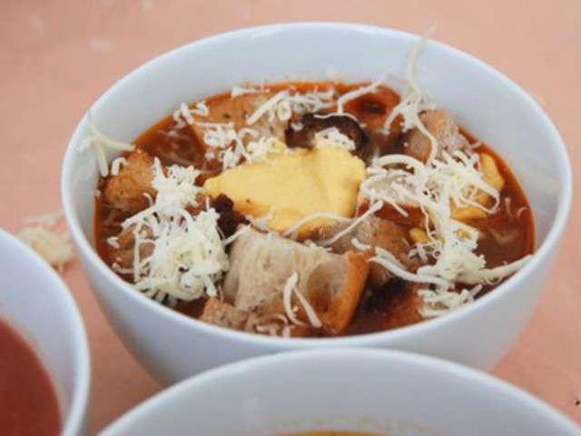 Recettes de poisson et soupe de poisson 3 - Cuisine soupe de poisson ...