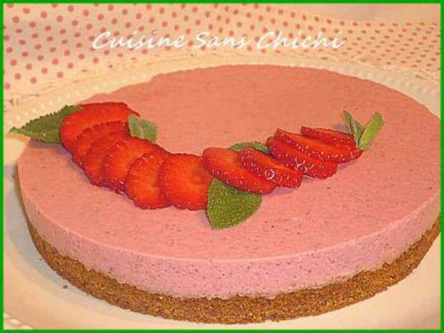 Recettes de fraises de cuisine sans chichi pagescuisine - Cuisson des pleurotes recette de cuisine ...