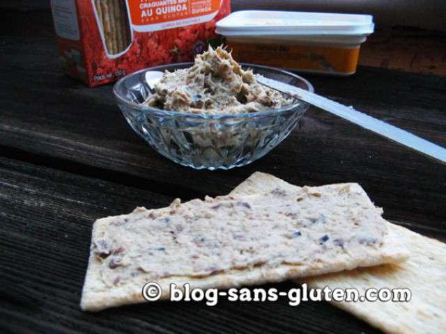 Recettes de sardines de cuisine sans gluten avec marc - Recette de cuisine sans gluten ...
