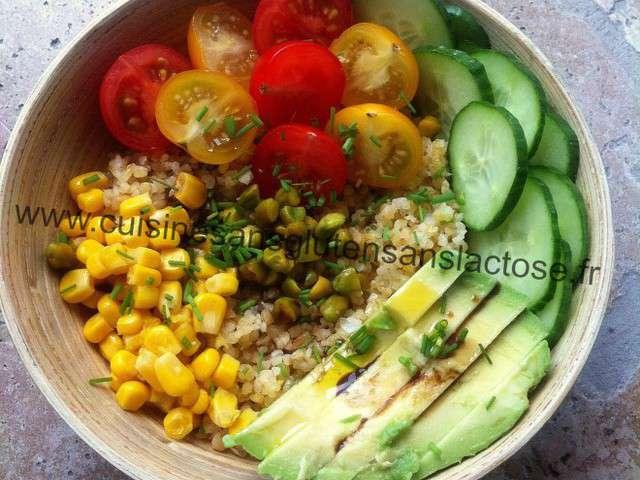 Recettes de cuisine sans gluten et sans lactose 5 - Cuisine sans gluten recettes ...