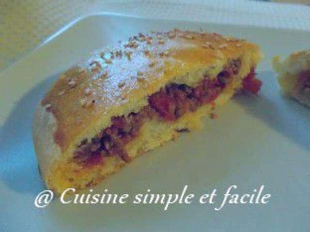 Recettes de buns de cuisine simple et facile for Cuisine simple et facile