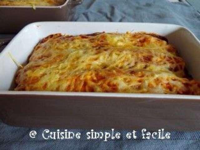 Recettes de cuisine express de cuisine simple et facile - Cuisine simple et bonne ...