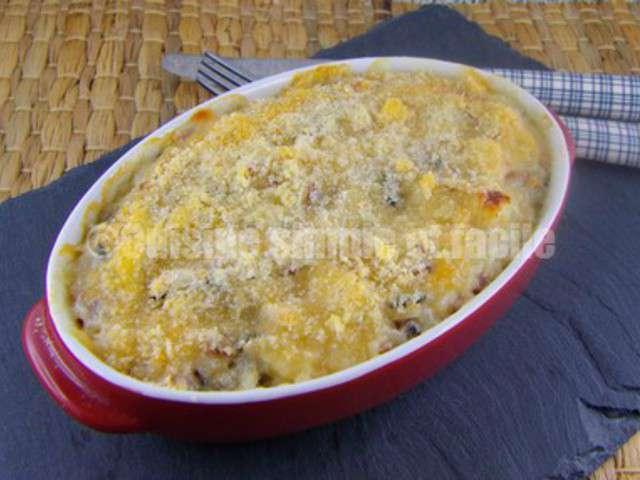 Recettes de champignons de cuisine simple et facile for Blog cuisine facile