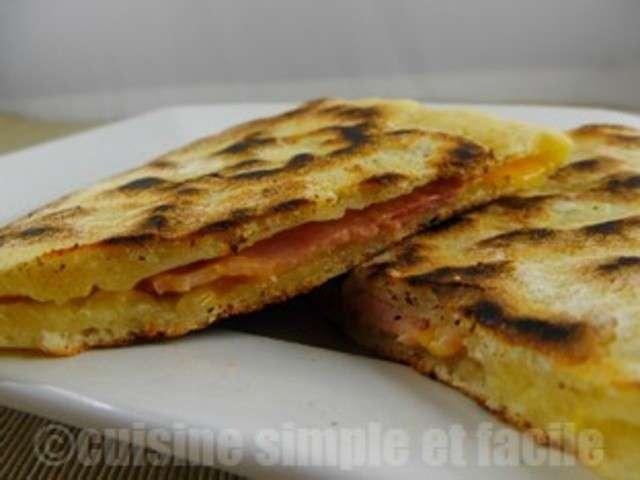 Recettes de naans de cuisine simple et facile for Cuisine simple et facile