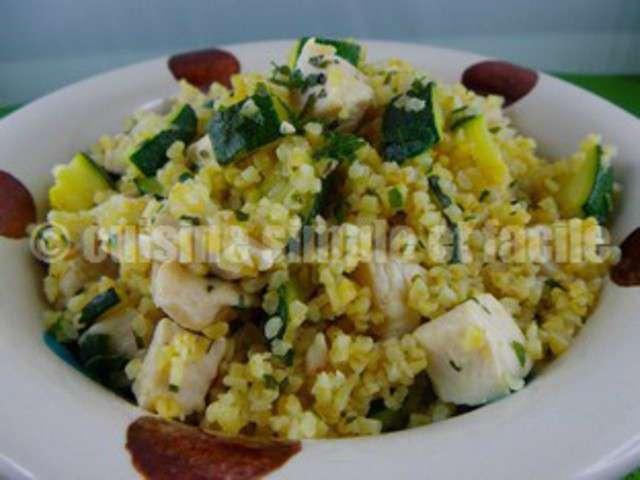 Recettes de poulet de cuisine simple et facile 2 for Cuisine simple et facile