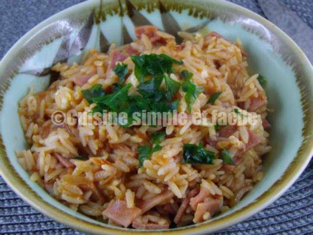 Cuisine simple et facile 28 images recettes d for Cuisine 3d facile