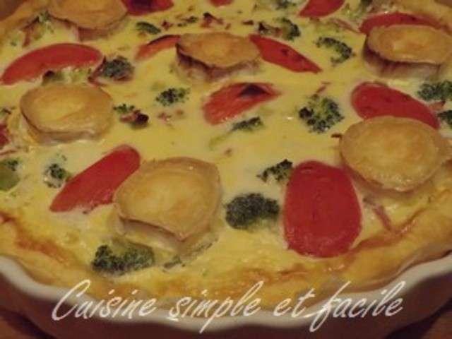 Recettes de ch vre de cuisine simple et facile 2 for Cuisine simple et facile