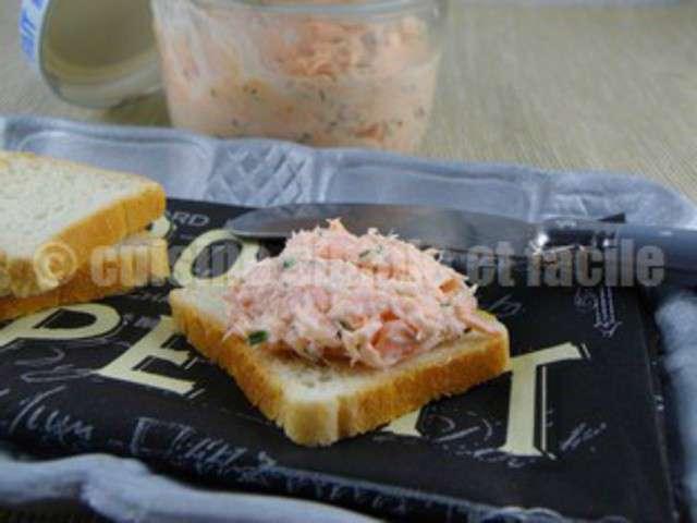 Recettes de rillettes de cuisine simple et facile for Blog de cuisine facile