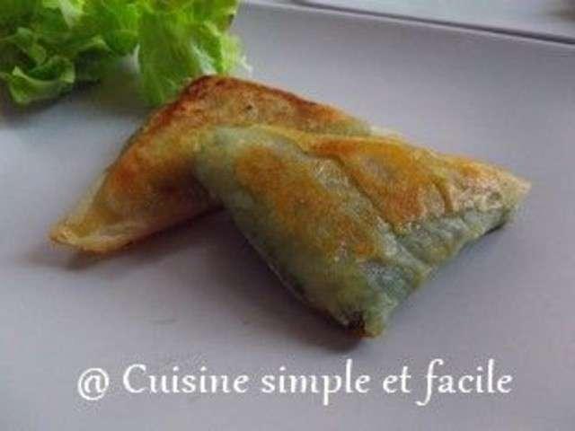 Recettes de cuisine simple et facile 37 for Cuisine simple et facile