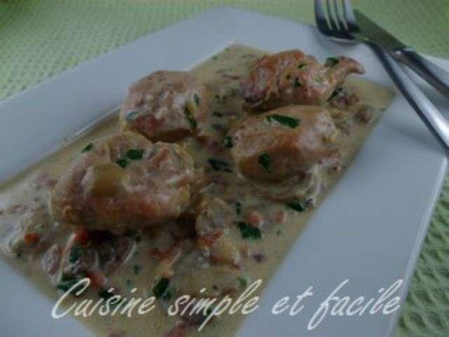 Les meilleures recettes de sot l 39 y laisse et dinde for Blog cuisine facile