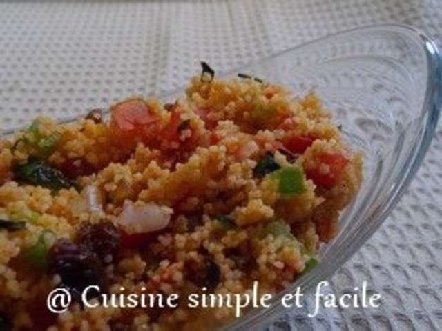 Recettes de raisin de cuisine simple et facile - Recette de cuisine simple ...