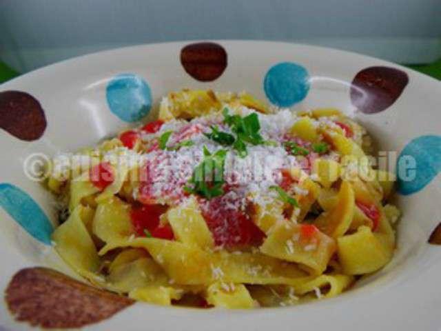 Recettes de cr pes de cuisine simple et facile for Cuisine simple et facile
