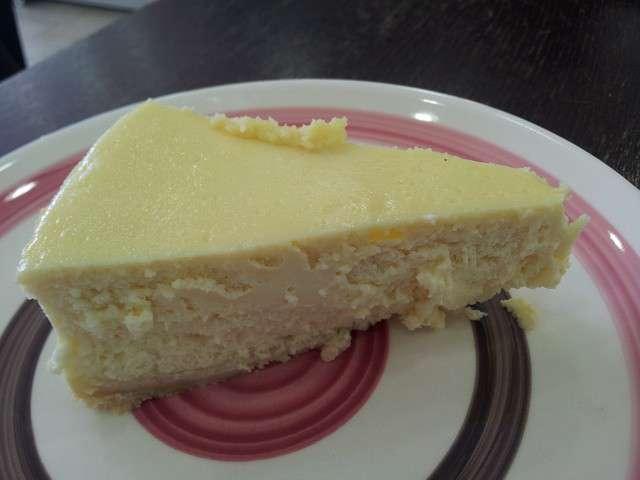 Recettes de cheesecake de cuisine simple et rapide - Cuisine simple et rapide ...