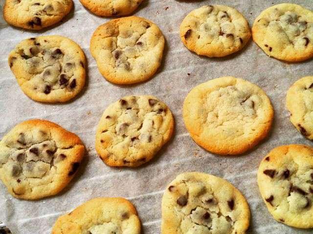 Recettes de cookies de cuisine simple et rapide - Cuisine simple et rapide ...
