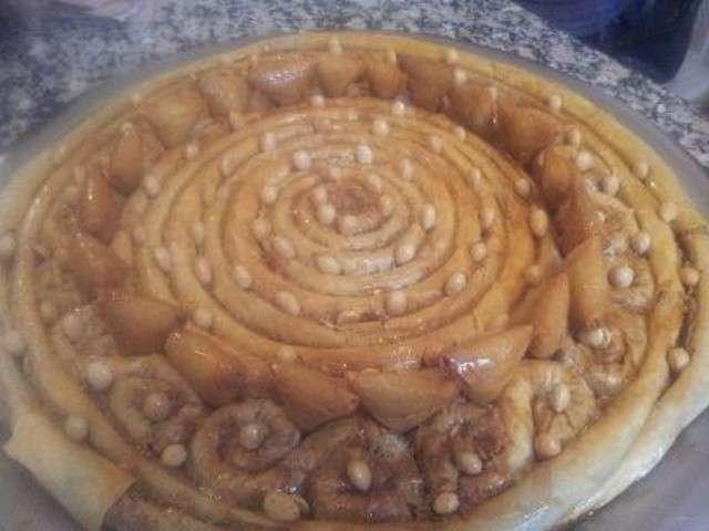 Cuisine Marocain Simple : Recettes d amande de cuisine simple et rapide