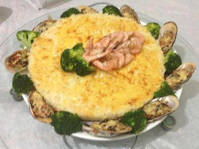 Recettes de riz et poisson 4 - Cuisine simple et rapide ...
