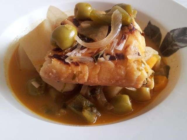 Recettes de tajine de poisson de cuisine simple et rapide - Recettes de cuisine simples et rapides ...